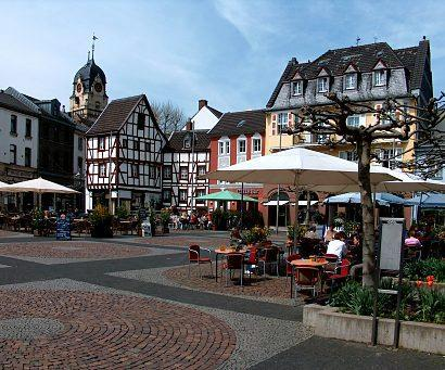 Alter Markt, Euskirchen