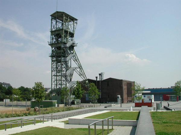 Annapark Alsdorf
